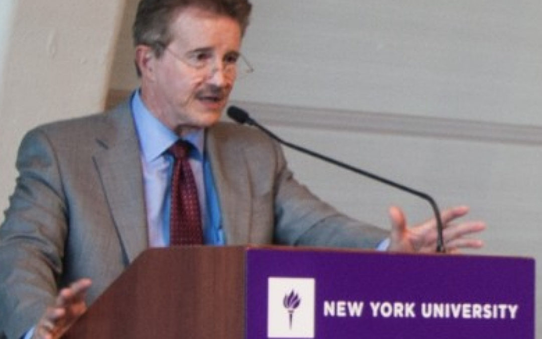 Neighborhood Focus: 7th Annual NYU & VillageCare Community Health Forum