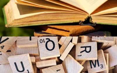 Searching for Another Book Group and a Scrabble Group