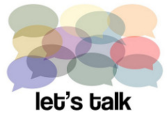 Let's Talk! N2N Discussion Group Launches